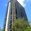High rise apartment building — Stock Photo #8138086