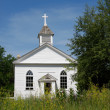 Countryside Church Building — Stock Photo #8138156