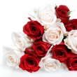 Rose bouquet — Stock Photo #8138751