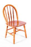 Little Shining chair — Stock Photo