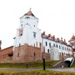 Mir Castle — Stock Photo #9031505