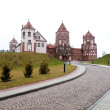 Mir Castle — Stock Photo #9730673