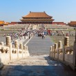 ������, ������: Imperial Palace of China Beijing