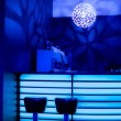 Bar in neon — Stockfoto #8098342