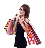 Shopping time — Foto Stock