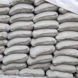 Stock Photo: Cement bag