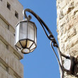 Jerusalem Streetlight 2012 — Stock Photo #10031906