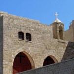 Jaffa St. Michael's Church 2012 — ストック写真