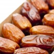 Dates of Tunesia — Stock Photo #7971778