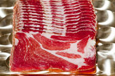 Bacon of Switzerland — Stock Photo
