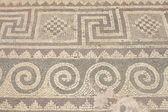 мозаика в пафос — Стоковое фото