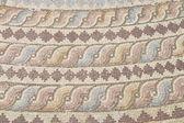 Mozaiky v paphos — Stock fotografie