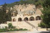 Agios Neophytos monastery — Stock Photo