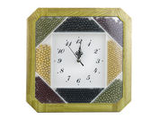 Clock eleven 12:00 — Stock Photo