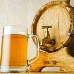 Beer — Stock Photo #10164739