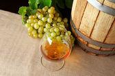 Weinbrand — Stockfoto