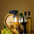 Wine — Stock Photo #9099785