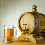 Beer — Stock Photo #9266177