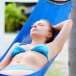 Hammock — Stock Photo #9282289