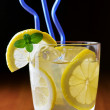 Lemonade — Stock Photo #10456906