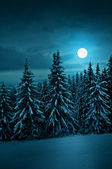 Nacht — Stockfoto