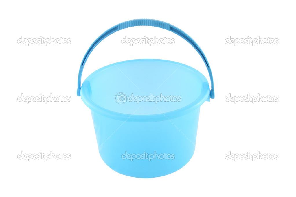 how to make a bucket handle