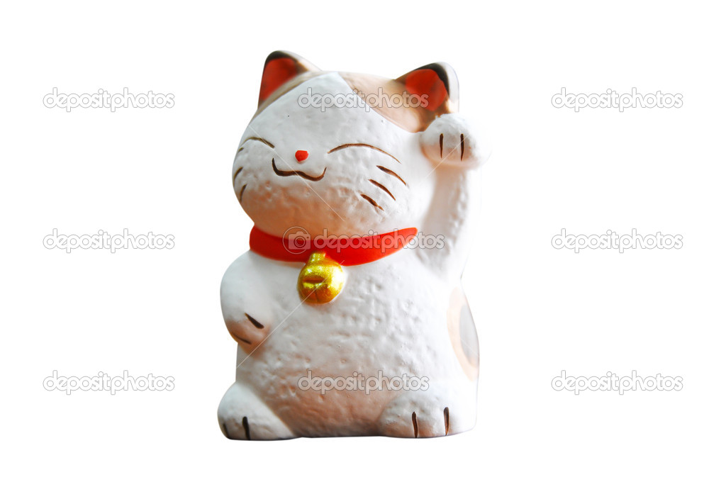 Cats Money Money Cat or Fortune Cat