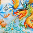 Stock Photo: Dragon