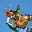 Dragon — Stock Photo #8683419