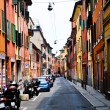 Bolognstreet — Stock Photo #10524045