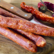 Sausages - Stock Photo