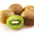 Royalty-Free Stock Photo: Fresh kiwi