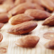 Almond — Stock Photo #9121186