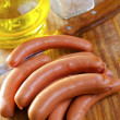 Sausages — Stock Photo #9318800