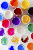 Color paint — Stockfoto