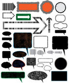 Design elements — Stock Vector