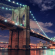 New York City Manhattan — Stock Photo #8577214