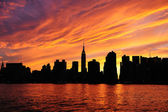 New york city-manhattan — Stockfoto