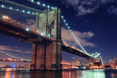 New york city manhattan — Photo
