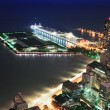 Chicago Navy Pier — Stock Photo