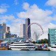 Royalty-Free Stock Photo: Chicago Navy Pier