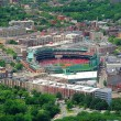Boston Fenway Park — Stock Photo