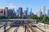 Gratte-ciel de chicago — Photo