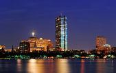 Boston Charles River — Stock Photo