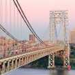 Постер, плакат: George Washington Bridge