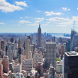 New York City Manhattan panorama - Photo