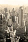 Urban architecture — Stock Photo