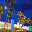 Bayside Marketplace Miami — Stock Photo