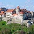 Castle Burghausen, Germany - Stock Photo