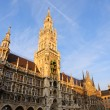 Royalty-Free Stock Photo: City Hall of Munich, Germany